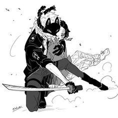 Anime Angel, Anime Demon, Coule, Demon Hunter, Slayer Anime, Drawing People, Haikyuu, Manhwa, Detective