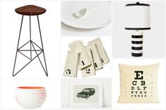 Favorite indie maker housewares and home decor from the Cool Mom Picks Indie Shop