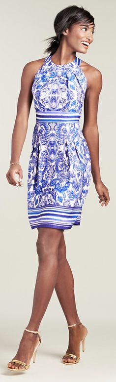 Eliza J Dress| LBV ♥✤ | KeepSmiling | BeStayBeautiful