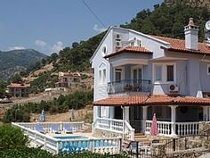 Villa With Private Pool   Holiday Rental in Uzumlu from @HomeAwayUK #holiday #rental #travel #homeaway