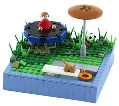 Time to Get a New Trampoline...   Flickr - Photo Sharing!