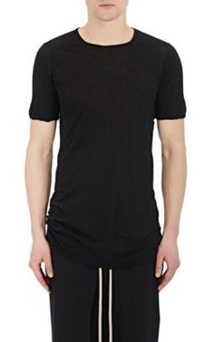 RICK OWENS DRKSHDW . #rickowensdrkshdw #cloth #t-shirt