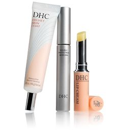 DHC Beauty Basics Set
