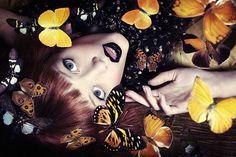 天才官能写真家♥Bruno Dayan( ブルーノ・ダヤン)の作品 - NYLONブログ(ファッション・ビューティ・カルチャー情報)