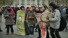 Les rebelles du climat, le documentaire réalisé par Mathilde Gracia, Florent Banchet et William Sineux.