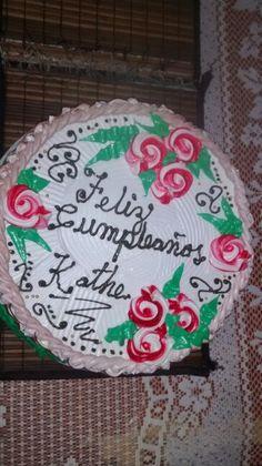 Felizzzzz cumpleaños