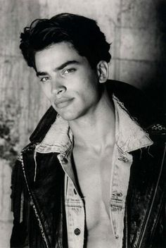 johnathon schaech young
