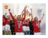 PIX4GIFTS Ryan Giggs and Gary Neville Premiership Champions 2006-07 Collectable 10x8` Photograph, Manchester U Top quality origional photograph with white border from Manchester United FC. Looks great framed or in an album. complete collection available at Amazon - Sportsworldpi (Barcode EAN = 4718947122261). http://www.comparestoreprices.co.uk/football-equipment/pix4gifts-ryan-giggs-and-gary-neville-premiership-champions-2006-07-collectable-10x8-photograph-manchester-u.asp