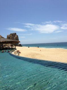 Grand Solmar, Cabo San Lucas Contraste, desierto, mar, arena y  cielo, hermoso.