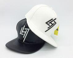 Hat Size: One Size Style: Novelty Pattern Type: Print Strap Type: Adjustable Item Type: Baseball Caps