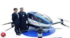 من #دبي مركبات جوية ذاتية القيادة لنقل الركاب في يوليو  #الاخبار_التقنية  http://lnk.al/3M9Z