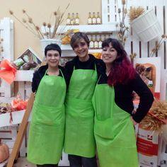 SuperEcologico (Gran Vía 32) no es solo una tienda de comida ecológica sino un espacio integral para la divulgación y degustación de una alimentación saludable y sostenible.