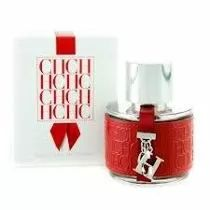 Ch Edt Feminino 100ml Carolina Herrera - Importado Usa