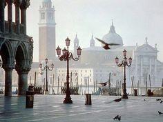 Venecia/ Venice.