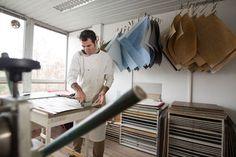 Présentation - L'Atelier Folio