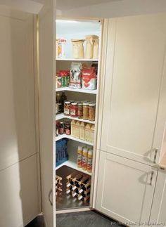 corner kitchen cupboard - Google Search