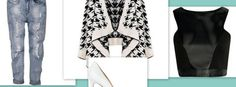 LOOK OF THE DAY 21/10/2013