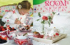 Room Seven Tableware at www.simplydutch.com