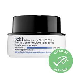 belif- The True Cream Moisturizing Bomb