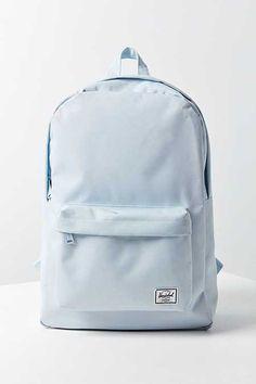 Herschel Supply Co. Classic Mid-Volume Backpack - Home School Cute Backpacks For School, Cute School Bags, Trendy Backpacks, College Backpacks, Nice Backpacks, Backpack For Teens, Backpack Bags, Fashion Backpack, Diaper Backpack