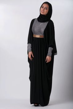 91440ebcb2913 Shop New Arrivals in Our Signature Abaya Collection