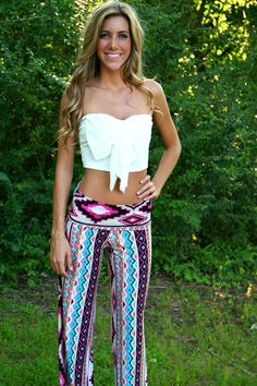 These pants!!!