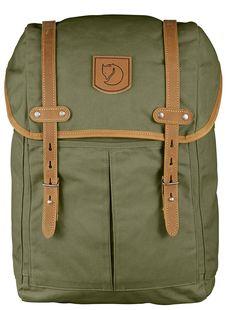 Rucksack No.21 Medium Backpack