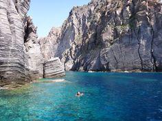 Panarea, Aeolian Islands, Italia