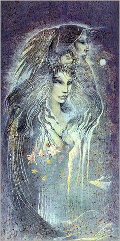 NIMUE BY SUSAN SEDDON BOULET