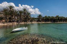 Agia irini beach,Paroikia Paros- Greece