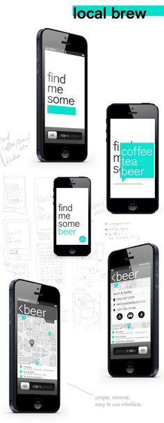 #UI Inspiration May 2013