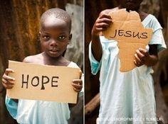 Jesus is my Hope