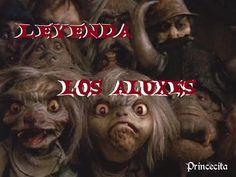 Los Aluxes