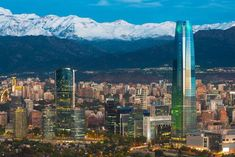 Santiago, Chile: Top 10 things to do in Chile's charming capital Santa Lucia, Nature Landscape, Emirates Airline, Travel And Tourism, South America, Great Places, Travel Guides, San Francisco Skyline, New Zealand