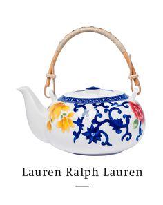 Tetera Lauren Ralph Lauren - El Palacio de Hierro