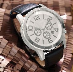 Men's Truly Classic Watch 50% Off = $74.50