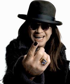 Ozzy Osbourne, o rei do Heavy Metal Birmingham, Ozzy Osbourne Children, Hard Rock, Rock Bands, Ozzy And Sharon, Ozzy Osbourne Black Sabbath, Legend Music, Prince, Rock Music
