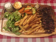 Restaurante Fermier Gourmet em Paris