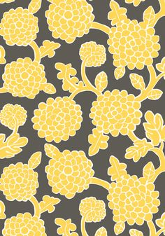 NIKKO, Yellow and Grey, T16016, Collection Resort from Thibaut