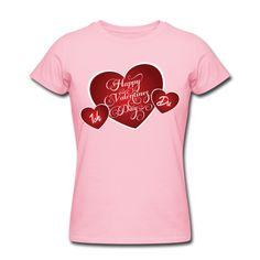 Valentinstag · Drei Herzen   Beschriftung · Druck: zentriert » « · Verschiedene Farben · Verschiedene Artikel