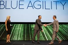 "@Blue Agility Blog: IBM PWLC 2014 Thoughts, Beacon Award, Lessons Learned, and New Guidance for the Coming Year-  ""Business Partners- If you are looking to learn about market trends, business opportunities and Sr. IBM executives, this is the conference to attend. A few words: #Phenomenal. #Yeah. #Absolutely."" Eyal Abukasis gives a recap of the 2014 IBM PartnerWorld Leadership Conference."