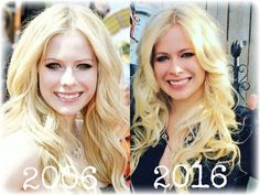 avril lavigne is NOT dead and NOT replaced.