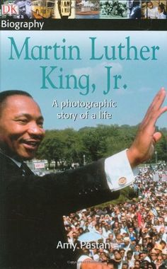 Dr. Martin Luther King, Jr., His Emotions and Beliefs Moved a Country