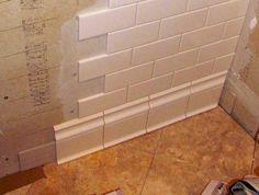 Elise's new bathroom - Ceramic Tile Advice Forums - John Bridge Ceramic Tile