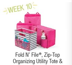 Week Ten of the 12 Weeks of Summer Special...July 12-18, 2015 Wow! What a great bundle!!