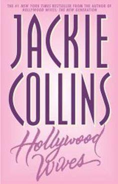 Hollywood Wives -Jackie Collins