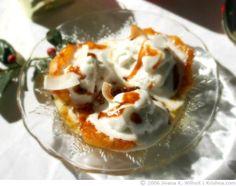 More Desserts | Food Krishna.com