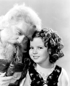 *SHIRLEY TEMPLE ~ Heidi, 1937. I loved this movie as a little girl and still enjoy watching it a big girl..  Shirley Temple's best!