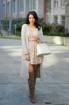 Cozy Maxi Sweater