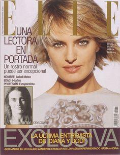 Elle Spain February 1998